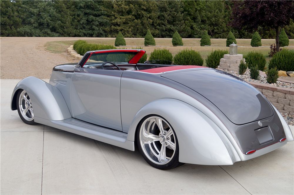Ford Roadster Kit Car
