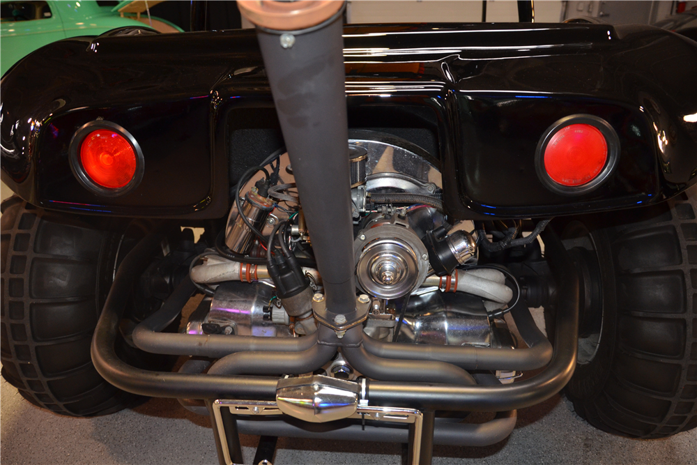 1971 VOLKSWAGEN DUNE BUGGY - Engine - 189247
