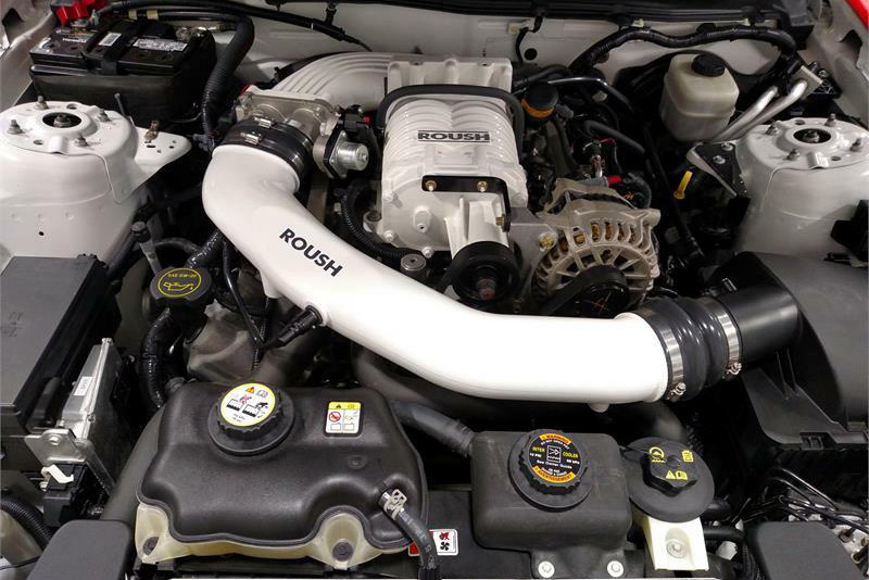 2006 ROUSH MUSTANG BFGOODRICH EDITION - Engine - 189934