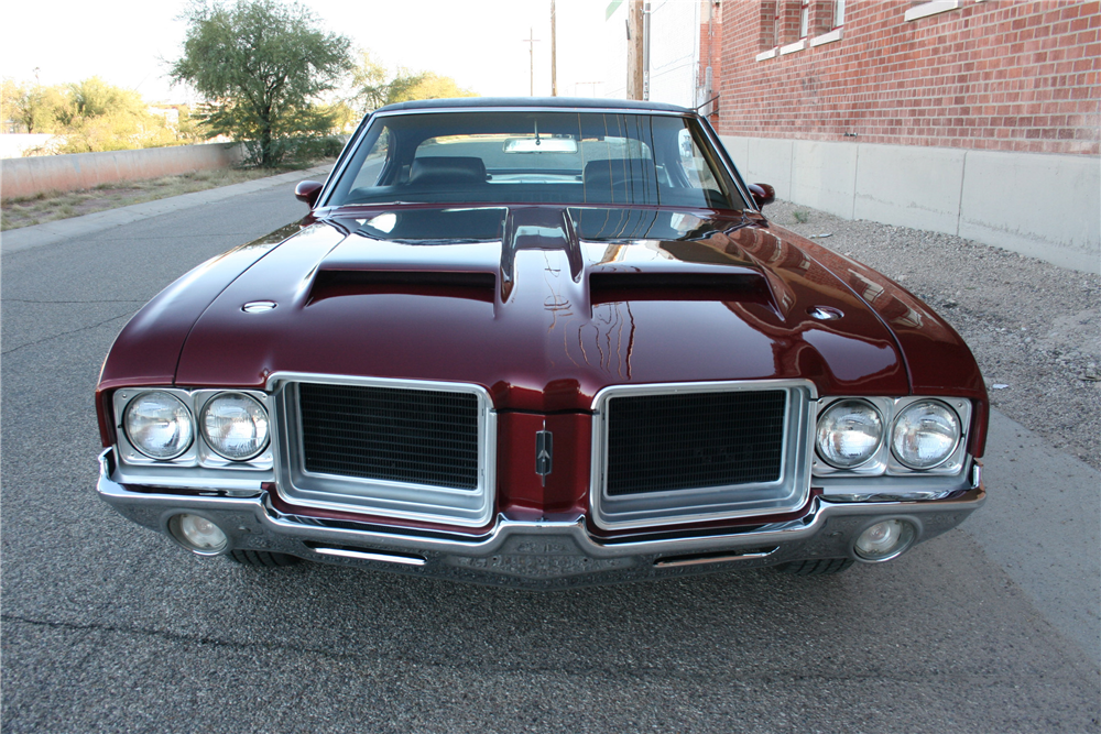 1970 OLDSMOBILE CUTLASS  - Misc 1 - 189989