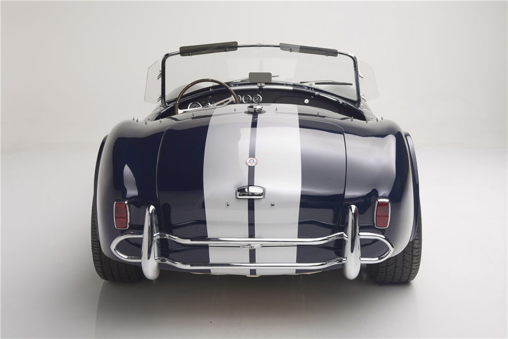 1965 SHELBY 289 COBRA ROADSTER CSX2495 - Misc 2 - 190063