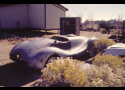 1949 NORMAN E TIMBS REAR ENGINE SPECIAL CUSTOM CONVERTIBLE -  - 19020
