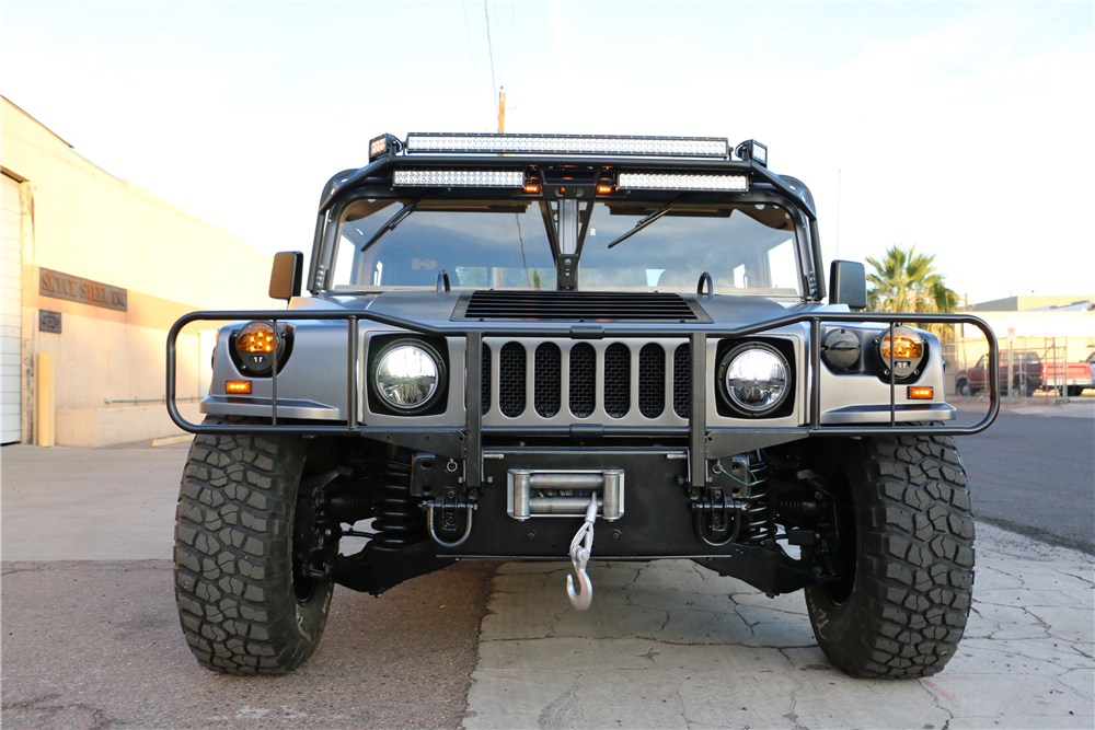 1993 HUMMER H1 SUV - Misc 1 - 190329