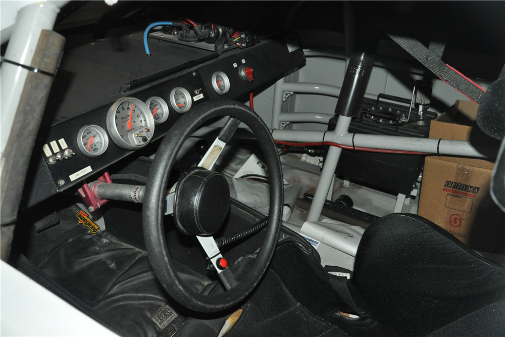 2005 FORD RACE CAR - Interior - 191034