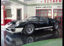 """1966 FORD GT40 """"CAV """"COUPE -  - 19107"""