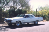 1964 BUICK WILDCAT CONVERTIBLE -  - 19109