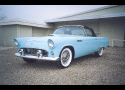1955 FORD THUNDERBIRD CONVERTIBLE -  - 19116