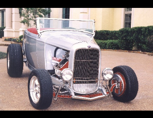 1932 FORD HI-BOY ROADSTER -  - 19141