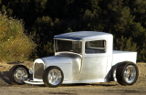 1929 FORD ALUMA TRUCK PROJECT VEHICLE -  - 19146