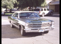 1967 FORD GALAXIE 500 XL 2 DOOR HARDTOP -  - 19165