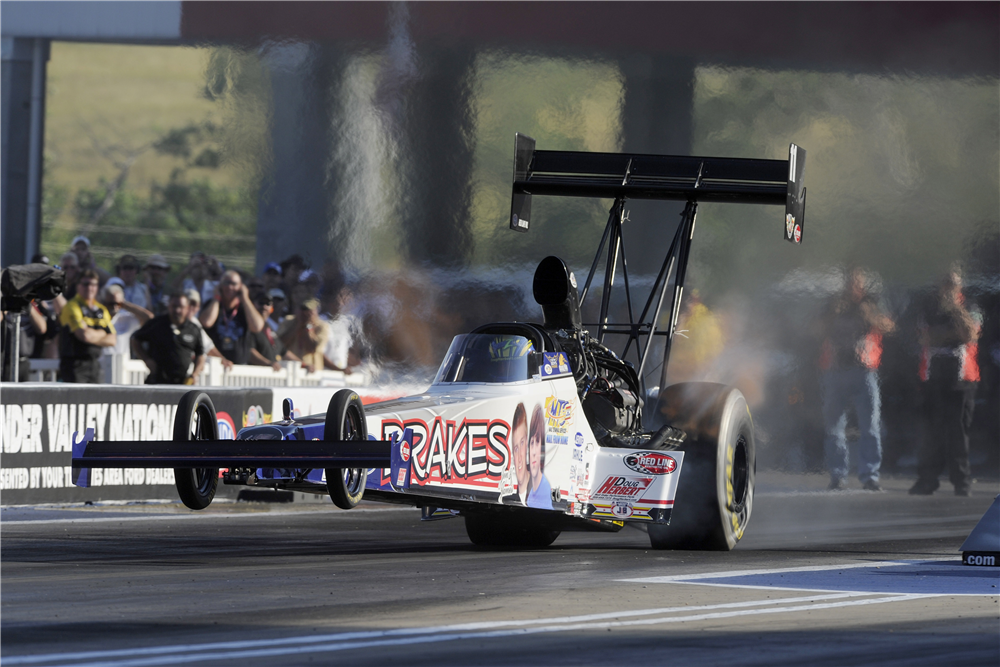 2008 MCKINNEY TOP FUEL DRAGSTER191883
