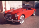 1961 MGA ROADSTER UNKNOWN -  - 19220