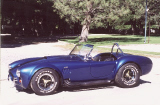 1966 SHELBY 427 S/C ROADSTER -  - 19224