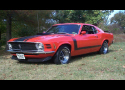 1970 FORD MUSTANG BOSS 302 FASTBACK -  - 19265