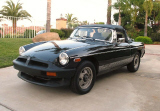1979 MGB LIMITED EDITION -  - 19273