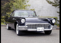 1957 FORD THUNDERBIRD CONVERTIBLE -  - 19280