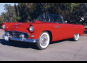 1955 FORD THUNDERBIRD CONVERTIBLE -  - 19281
