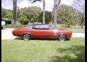 1970 CHEVROLET CHEVELLE SS 396 COUPE -  - 19290