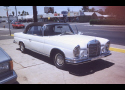 1964 MERCEDES-BENZ 220SE CONVERTIBLE -  - 19301