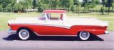 1957 FORD RANCHERO PICKUP -  - 19318