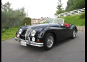1956 JAGUAR XK 140 MC ROADSTER -  - 19358