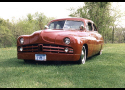 1949 LINCOLN HOT ROD SPORT SEDAN -  - 19377