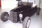 1932 FORD HI-BOY STREET ROD ROADSTER -  - 19410