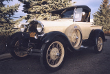 1929 FORD MODEL A PICKUP -  - 19429
