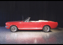 1965 FORD MUSTANG GT CONVERTIBLE -  - 19436