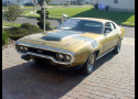 1971 PLYMOUTH GTX 440 SIX PACK HARDTOP -  - 19438