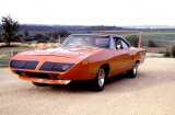 1970 PLYMOUTH SUPERBIRD 426 HEMI COUPE -  - 19441
