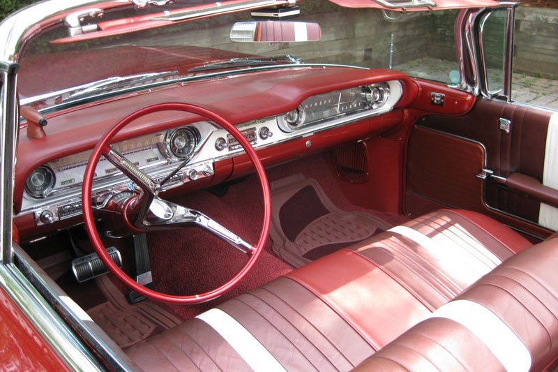 1960 Oldsmobile 98 Convertible 194413