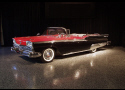 1959 FORD SUNLINER CONVERTIBLE -  - 19489