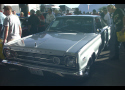 1966 PLYMOUTH SATELLITE COUPE -  - 19516