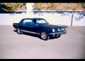 1965 FORD MUSTANG COUPE -  - 19536