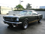 1966 SHELBY GT350 H FASTBACK -  - 19560