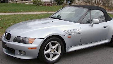 1997 bmw z3 roadster. Black Bedroom Furniture Sets. Home Design Ideas