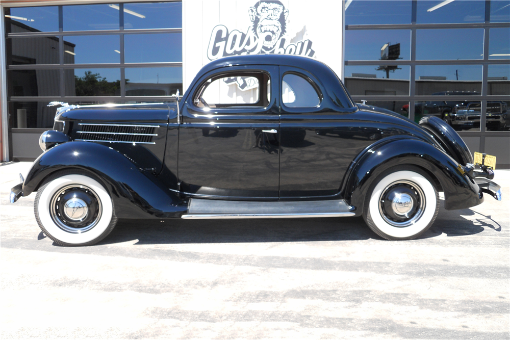 1936 ford 5 window coupe 195862 for 1936 5 window coupe