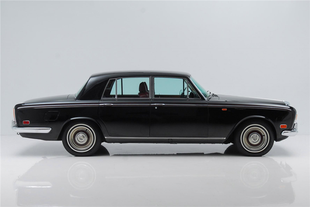 1970 Bentley T1 4 Door Saloon 196354
