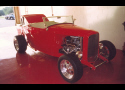 1932 FORD CONVERTIBLE -  - 19663
