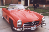 1958 MERCEDES-BENZ 300SL ROADSTER -  - 19685
