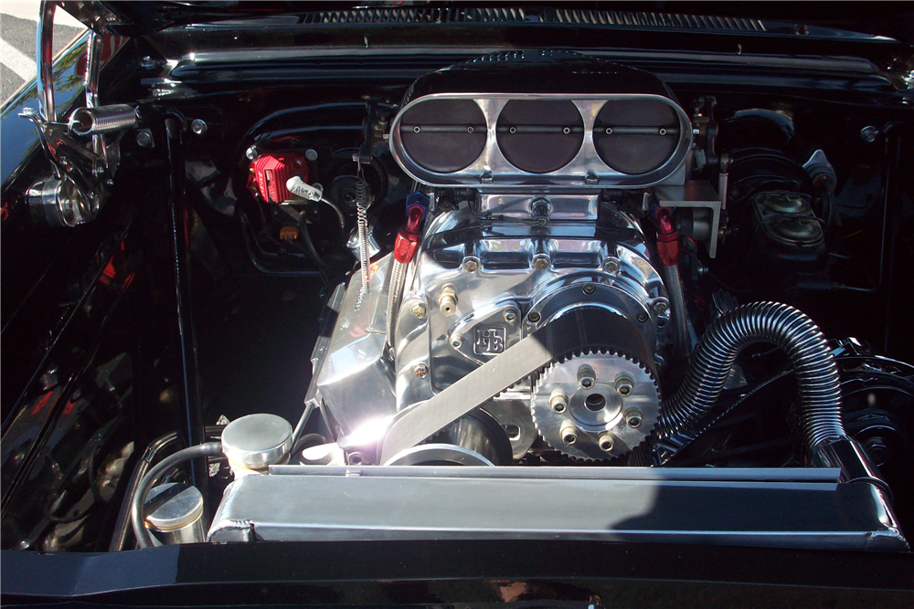 871 Fuel Injected Blower For Sale Autos Post