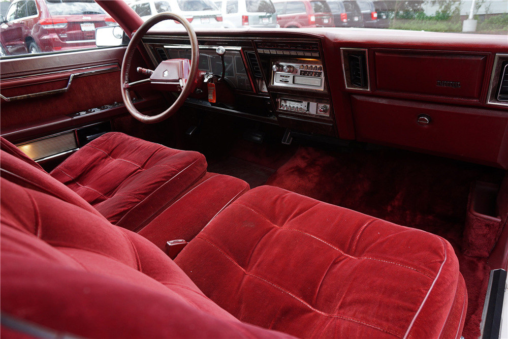 1981 Chrysler Imperial 197111