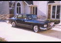 1961 PLYMOUTH VALIANT SEDAN -  - 19728