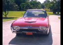 1963 FORD THUNDERBIRD CONVERTIBLE -  - 19748
