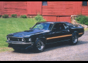 1969 FORD MUSTANG MACH 1 COUPE -  - 19758
