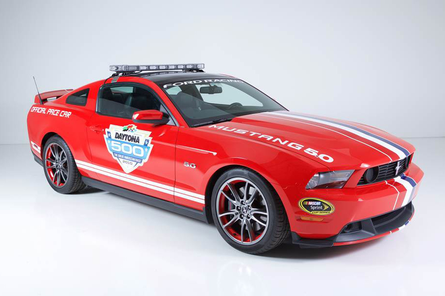 ... 2011 FORD MUSTANG GT GLASS ROOF COUPE   Front 3/4   198931 ...