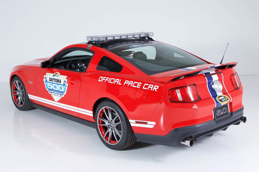... 2011 FORD MUSTANG GT GLASS ROOF COUPE   Rear 3/4   198931 ...