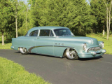 1953 BUICK CUSTOM 2 DOOR HARDTOP -  - 19897