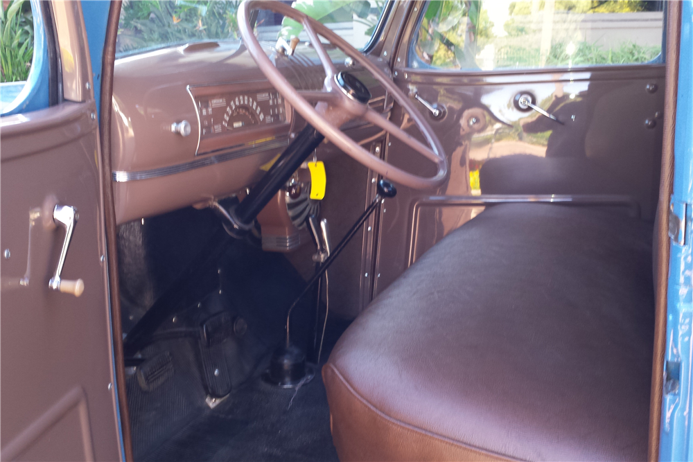 1941 chevrolet pickup 199086. Black Bedroom Furniture Sets. Home Design Ideas